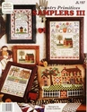 Country Primitives Samplers III
