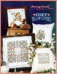 Cozy Pillow Covers