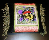 Craftsman Butterfly by Melissa Shirley Designs
