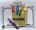 Crayons Mag Friend