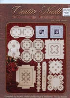 Creative Needle In Hardanger Embroidery