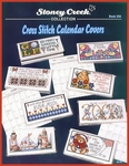 Cross Stitch Calendar Covers