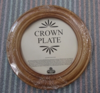 Crown Plates