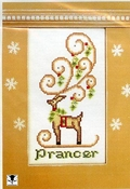 Crystal Prancer