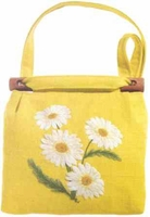 Daisies Shoulder Bag