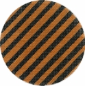 Diagonal Stripe Lollipop