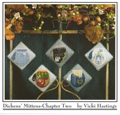 Dickens' Mittens - Chapter Two