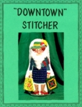 Downtown Stitcher