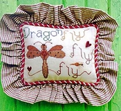 Dragon Fly Fly