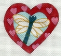 Dragonfly Heart