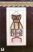 Dress Form: Book Reader