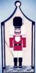 Drum Major (Needlepoint)