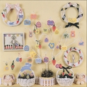 Easter Paper Stitches