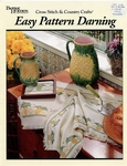 Easy Pattern Darning