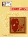 Monthly Markings: February