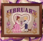 February - Remember Series