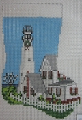 Fenwich Island Lighthouse