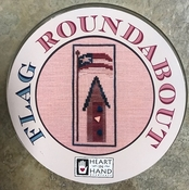 Flag Roundabout Kit