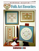 Folk Art Favorites