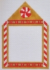 Gingerbread Frame