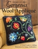 Gordeous Wool Applique