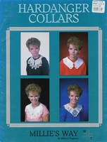 Hardanger Collars Millie's Way