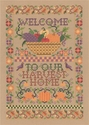 Harvest Home Welcome