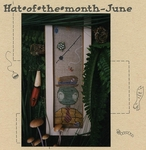 Hat-of-the-Month June