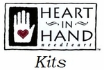 Heart In Hand Kits