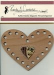 Heart Thread Organizer