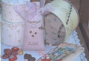 Heart Tree Bag Kit