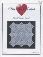 Hearts' Square Dance