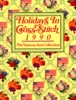 Holidays In Cross-Stitch 1990
