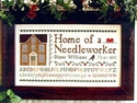 Home of the Needleworker