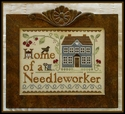 Home of the Needleworker Too!