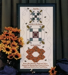 Honey Bees Quilt Sampler