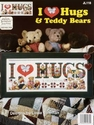 I Love Hugs & Teddy Bears