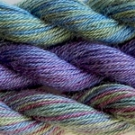 Impressions, hand-dyed, 120yds