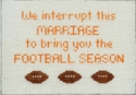 Interrup Marriage
