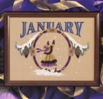 January - Remember Series