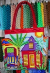 Joan's Conch House Tote