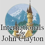 John Clayton Internationals