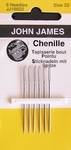John James Chenille Needles