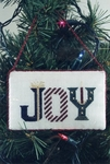 Joy - Ornament of the Month