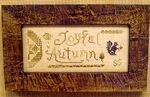 Joyful Autumn - A Quaker Year PFC79