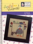 Joyful Journal - April