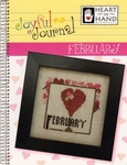 Joyful Journal - February