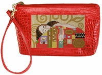 Lee's Leather Wallets, Purses & Other Bags