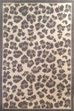 Leopard Mini Rug Kit