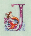 Letters From Mermaids - J